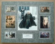 John Noble Signed Lord Of The Rings Photo Display Set - Denethor